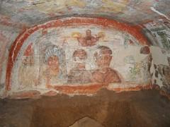 Catacomba di Vigna Chiaraviglio _04
