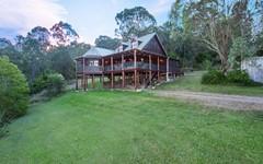 500 Webbers Creek Road, Paterson NSW