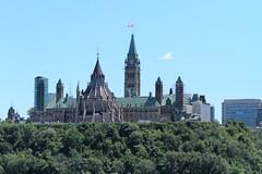 Parliament Buildings (Dawn Coyote) Tags: canada buildings ottawa parliament parliamenthill