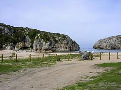 Cuevas de Mar (Julio G.Gonzlez) Tags: espaa spain asturias llanes cuevasdemar