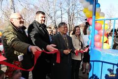 42. Japanese Ambassador's Visit to Svyatogorsk / Визит посла Японии в муз. школу г. Святогорска