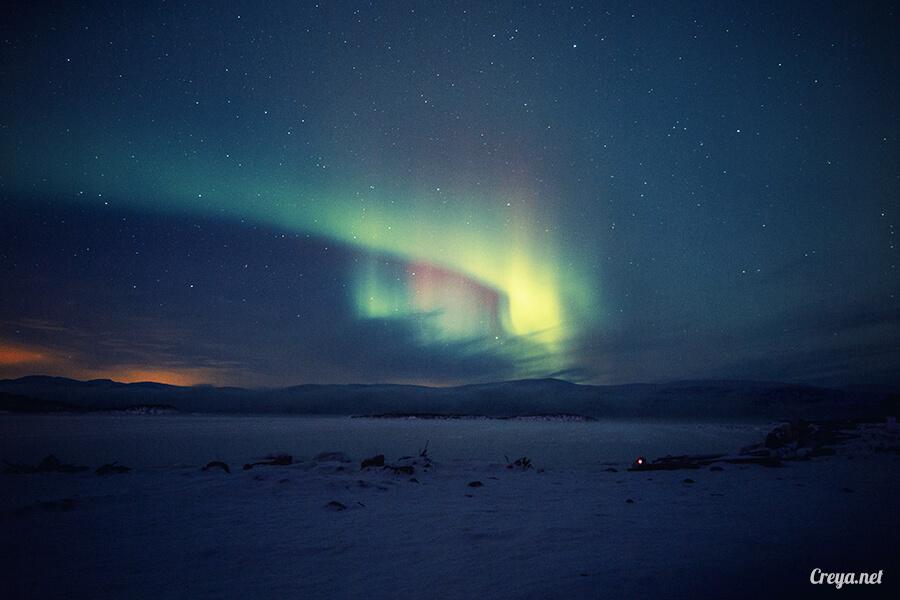 2016.02.18 ▐ 看我歐行腿 ▐ 再冷,也要到瑞典北極圈 Abisko 看三晚極光盛宴 11.jpg