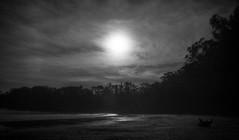 Poe's Cove I_bw (Joe Josephs: 2,600,180 views - thank you) Tags: california sky sun water clouds dark cove beaches fineartphotography californiacentralcoast waterreflections californiabeaches travelphotography californialandscape fineartprints joejosephsphotography copyrightjoejosephsphotography