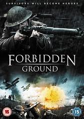 Forbidden Ground สมรภูมิเดือด