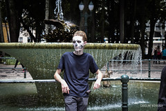 DSC_0172 (caroline.nohama) Tags: carnival costume zombie walk curitiba fantasia horror carnaval zumbi zw