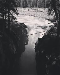 IMG_20150912_225105 (ip_tim) Tags: waterfall nikon hiking falls alberta siffleur d5300