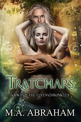 Tratchars (CoverReveals) Tags: magic dragons romance fantasy paranormal demons elves fae