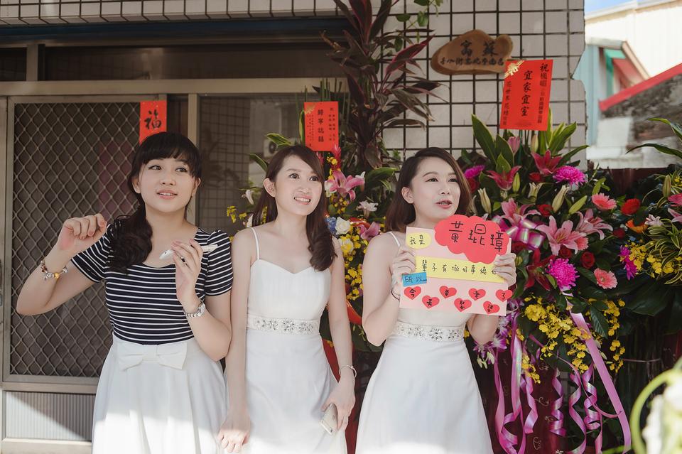 婚禮攝影-台南東東餐廳永大店-011