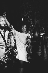 CM_20160130-IMG_9756 (Chaunna Michole) Tags: new york portrait music white black station brooklyn way photography band event funk groove keyes shareef chaunna michole