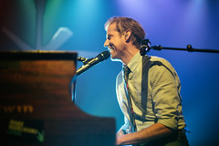 10 Years in Transit (amylanephoto.com) Tags: california lawrencekansas granadatheater andrewmcmahon jacksmannequin andrewmcmahoninthewilderness amitw 10yearsintransit