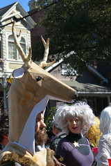 Socit de Ste. Anne 083 (Omunene) Tags: costumes party fun neworleans parade alcohol mardigras partytime faubourgmarigny licentiousness neworleansmardigras walkingparade socitdesteanne mardigras2016 alcoholfueledlicentiousness roylstreet