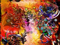Eye wit Spirit, Fugue wit Cosmic Energy (Zone Patcher) Tags: abstract graphicart digital photomanipulation manipulated wow computer design graphicdesign abstractart modernart surrealism digitalart picture surreal fantasy photograph computerart 3dart fractal surrealistic manipulatedphoto digitalarts digitalartwork digitaldesign manipulatedimages fractalart abstractexpressionism representationalart 3dfractals digitalabstract fractaldesign photoprocessing zonepatcher computerdesign abstractartist contemporaryartist modernartist photobasedart contemporarysurrealism abstractartwork surrealistartist photoartwork modernabstractart abstractcontemporary abstractwallart contemporaryabstractartist contemporaryabstractart contemporaryabstract digitalartimages futuristart abstractsurrealism abstractartists digitalfiles psychoactivartz surrealartist surrealdigitalart abstractsurrealist technoshamanic technoshamanism moderndigitalart contemporarydigitalartist contemporarydigitalart modernsurrealism lysergicabsrtactart lysergicfolkart photomorphing 3ddigitalimages fractalgraphicart hallucinatoryrealism psychoactivartzstudio mathbasedart newmediaforms