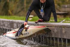 Waterside Race series Race A (Click U) Tags: race canon canoe 1d series 70200 waterside mkiv 2016 1d4