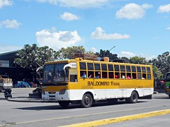 Baldomiro Tours 1303 (Monkey D. Luffy 2) Tags: bus philippines society davao mindanao philippine isuzu enthusiasts philbes