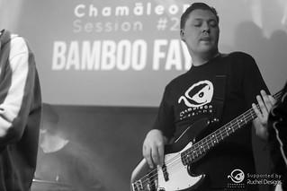 Bamboo Faya - 0358