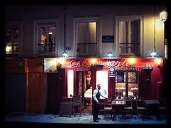 Paris Montmartre (Aldo Capurro) Tags: paris montmartre canons90
