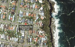 16 Headland Road, North Curl Curl NSW