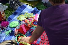 picnic tejido (SARTORI FOTOGRAFIA) Tags: tejedoras