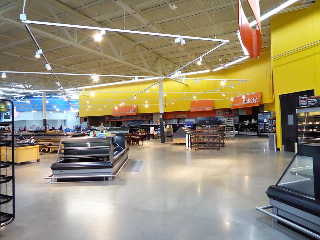 Produce Area Nicholas Eckhart Tags Usa Retail Mi America Us Closed Market Michigan