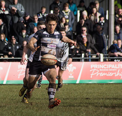 Pontypridd v Cross Keys #11 (PontyCyclops) Tags: road house club keys back football pain cross rugby centre union row full number half second hooker eight prop scrum maul pontypridd premiership winger rfc principality sardis ruck flanker