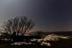 Constellation d'Orion depuis Lans en Vercors (Olivier 38) Tags: longexposure sky night canon stars nightscape ciel astrophotography orion astronomy paysage nuit toiles astronomie widefield longuepose grandchamp lansenvercors paysagedenuit
