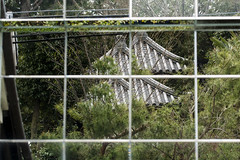 Mirror Mirror on the Wall (PV9007 Photography) Tags: japan temple mirror kyoto spiegel     shinnyodo shinnyodou