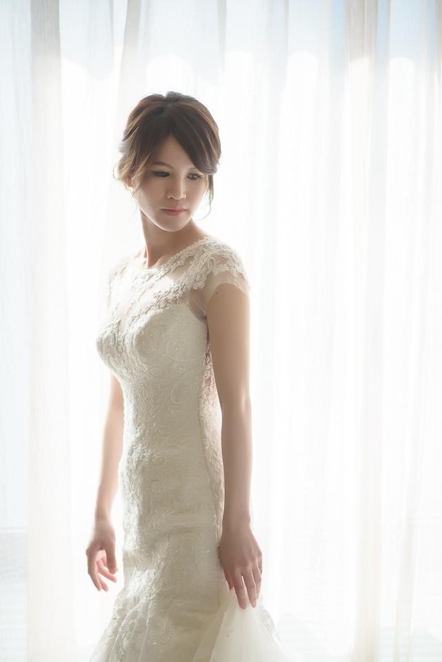 台南情定婚宴城堡永康館 婚禮攝影09