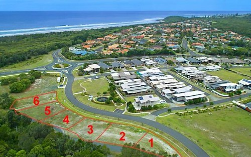 Lot 2 Condon Drive Angels Beach North, East Ballina NSW