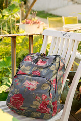 (holst7) Tags: backpack cathkidston