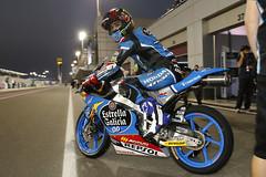 Jorge Navarro. Moto3. GP de Catar 2016 (Box Repsol) Tags: m3 canet catar moto3 arn circuitodelosail