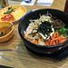 Nossos pratos preferidos: Bibimbap...