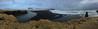 Reynisfjara Beach Iceland (Hobbit in shorts) Tags: black ice beach nature landscape iceland seaside cool sand south vik pebble shore ash vulcano iphone reynisfjara dyrholaey reynisfjall mydral vesturskaftafellssýsla nontropical skaftafellssysia