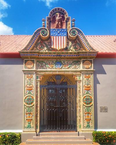Museo Antigua Aduana