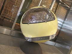 Bubble Ford 2016 NYC 8269 (Brechtbug) Tags: auto street new york 2001 city nyc travel fiction holiday ford car vintage ball logo toy toys bay design flying pod automobile doors ship open with display time space wheels machine capsule bubbles automotive science lars future bubble scifi 70s hal 1970s 70 fisk futuristic sculptor spherical familiar jetsons 57th 2016 resembles