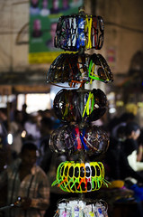 streets (anand_the_guy) Tags: street city ladies india streets fruits shop shopping town place sold indian footwear buy hyderabad andhra selling seller bangles pradesh buying telangana