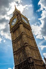 Big Ben (Serendigity) Tags: uk england london unitedkingdom bigben clocktower queenstower