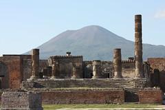 Italy (14) (stevefenech) Tags: city italy volcano stephen napoli naples overlooking pompei fenech vesuvious