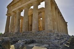 2016-04-17_15-38-34-Nikon D800 (Bernhard Kvaal) Tags: italy valley temples sicily sicilia agrigento