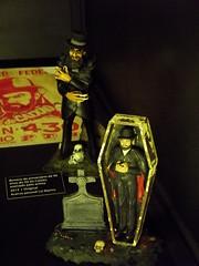 A meia-noite levarei sua alma - Museu da Imagem e do Som - SP (88) (Tjr700) Tags: cinema art brasil movie exposure do joe horror z coffin mis jos exposio marins mojica caixo
