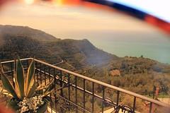 IMG_3258 (awmorton) Tags: ocean sea italy mountains landscape vineyard mediterranean cinqueterre terraced