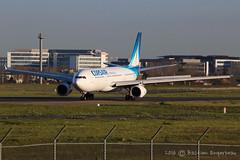 F-HSKY - Airbus A330-343X - Corsair International - CN 1359 (Bastien Spotting Aviation) Tags: cn international airbus corsair bastien 1359 a330343x engerbeau fhsky