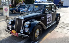 Rallye Sanremo 2016 (24) (Pier Romano) Tags: auto old italy car race nikon italia liguria rally rallye sanremo corsa italiano cir gara 2016 assistenza campionato storica d5100