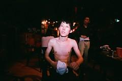Mar.2016 / Japan (okamabu) Tags: music film japan 35mm tokyo haveaniceday shinjukuloft morookamanabu