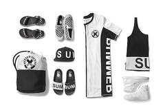 vans-summer-bummer-ss16-01 (SneakerDaily) Tags: onwhite productphotography womensapparel summerbummer sp16 spring2016 aimeritos aimeritosstudio sumbum