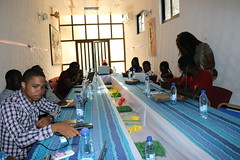 IMG_0077 (Seigla) Tags: bnin lection prsidentielle tweetup bninvote