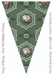 Sears1954Flag5_WingsofWhimsy (Wings of Whimsy) Tags: wallpaper vintage diy antique flag free garland ephemera bunting printable freebie mixmatch