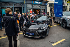 Stratford Festival of Motoring36 (Listers Group) Tags: listers automotive car vehicle event audi birmingham solihull stratford coventry nuneaton bmv honda skoda toyota jaguar landrover