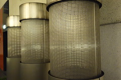 Air (Pascal Volk) Tags: berlin outdoor air alexanderplatz luft berlinmitte ventilationsystem belftungssystem panoramastrase sonydscrx100 aerationequipment