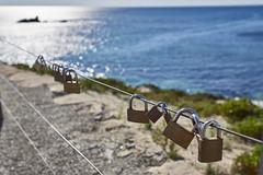Locks (Stueyman) Tags: autumn island sony au australia wa westaustralia rottnest padlocks a6000