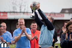 There's Only One Isaac Maley - April 2016-400 (MichaelRipleyPhotography) Tags: charity celebrity football goal legends footy tackle foul altrincham altrinchamfc onceuponasmile altrinchamfootballclub isaacmaley